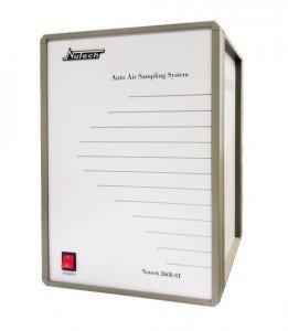 2600ST Multifunctional Automatic Sampling System-Desktop