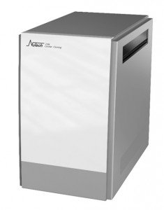 Nutech 2104 Canister Cleaning System