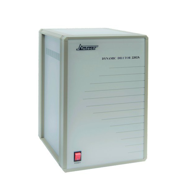 Nutech 2202A Precision Static Dilutor