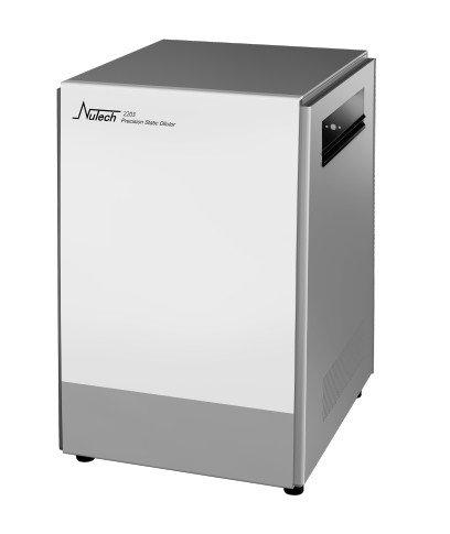 Nutech 2203 Precision Static Dilutor