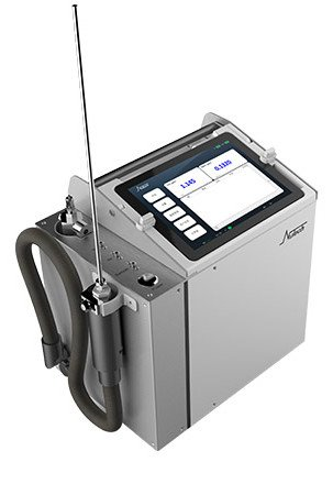 Nutech 3000 Portable NMHC Analyzer