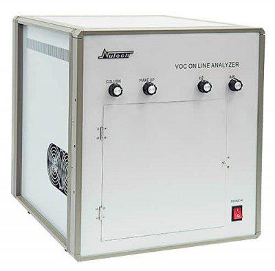 Nutech 6000-5D VOCs Online Analyzer