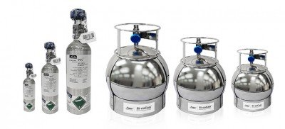 Accessories & Consumables for Nutech's VOCs Analytical Products