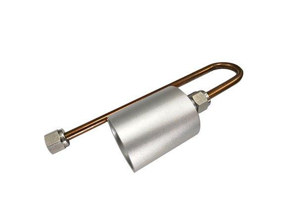 Sampling Tube for Nutech Portable Air Sampler