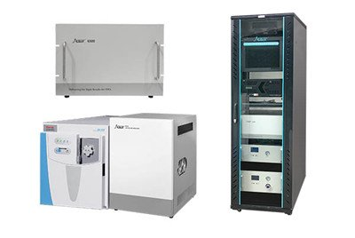Online VOCs Analysis Products-Nutech Instruments
